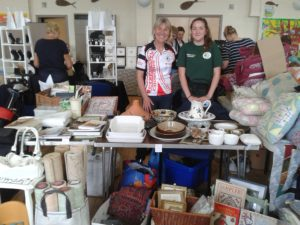 Craft and Table Top Sale - Animal Care