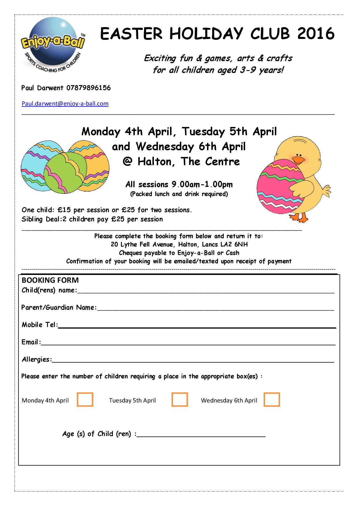 Easter Enjoy-a-Ball  booking form 2016-page-001