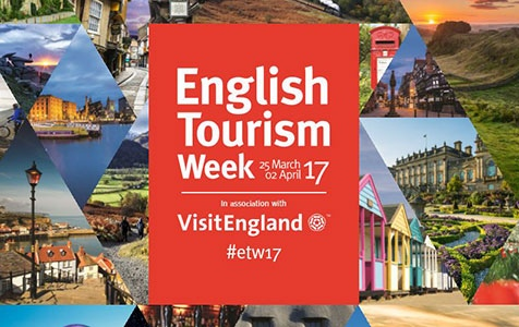 English Tourism Week - March 2017 revised