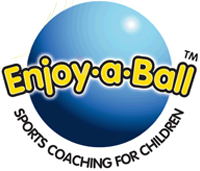 Enjoy a Ball logo
