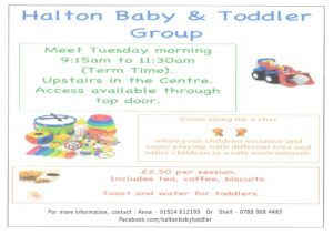 HALTON BABY AND TODDLER GROUP POSTER 24.01.17 LANDSCAPE-page-001