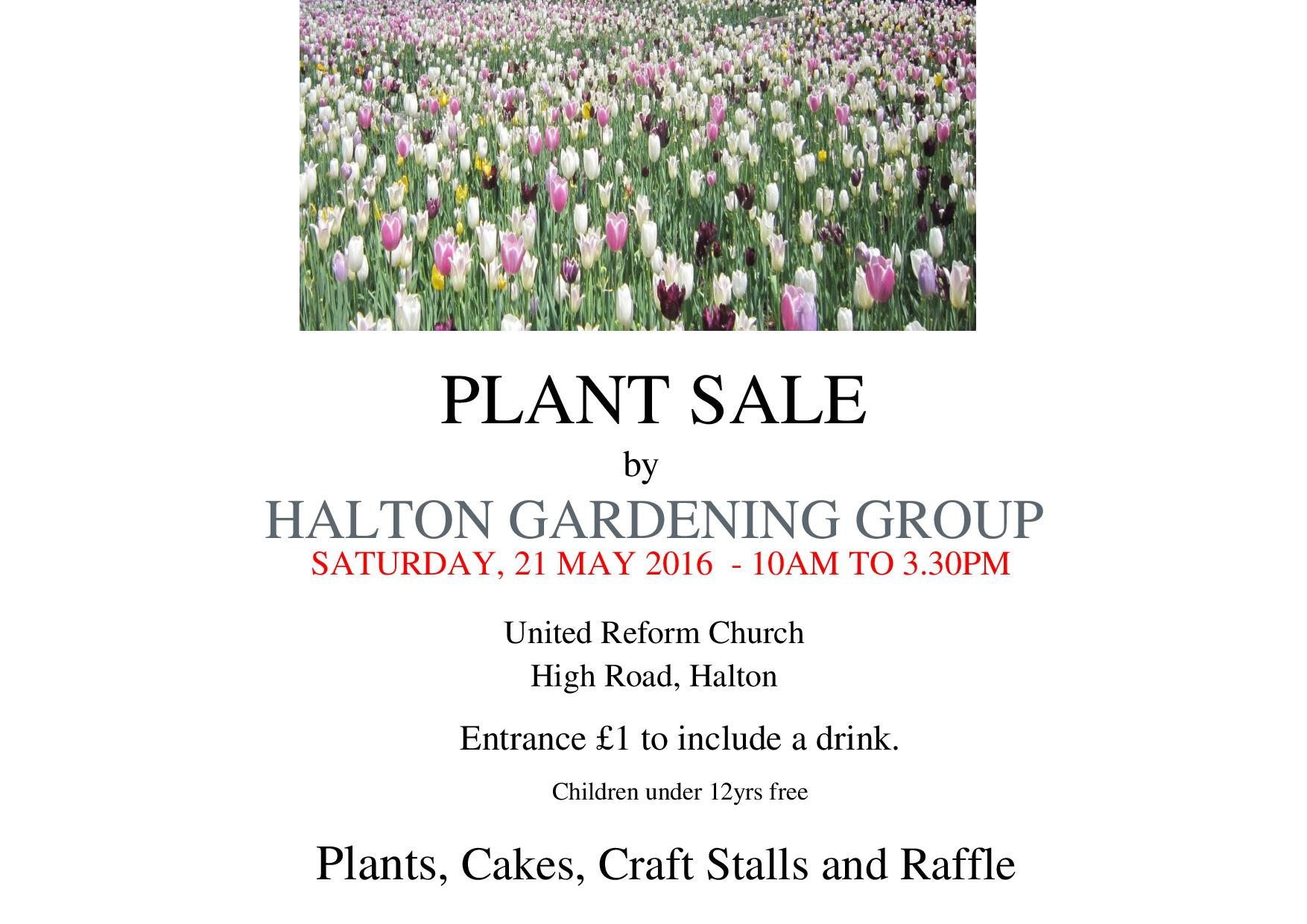 HGG Plant Sale 12.05.16 poster-page-001 (2)