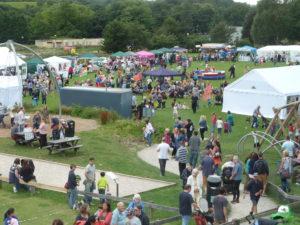 Halton Fest 2014