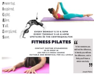 Justine's Pilates