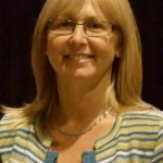 Maureen Richardson - New Centre Manager
