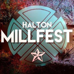 Millfest logo