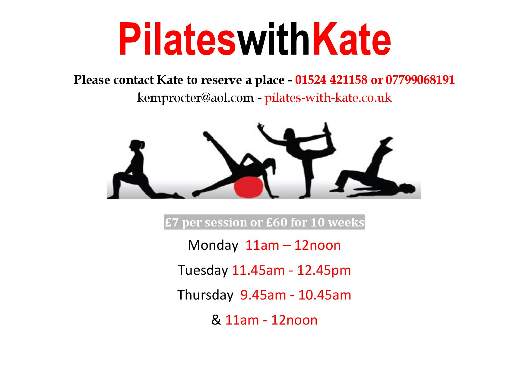 Pilates revised July 2015-page-001