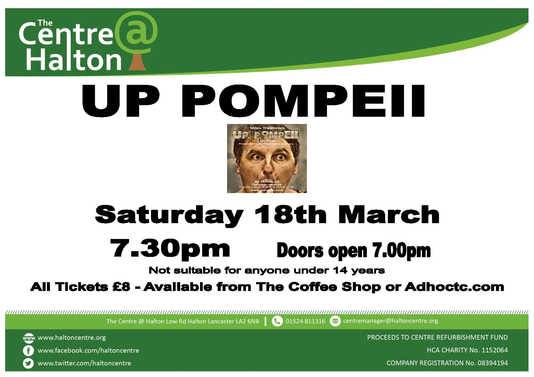 UP POMPEII poster TV screen-page-001